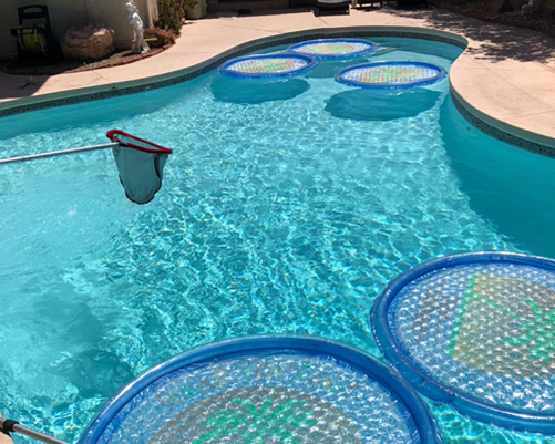 Swimming Pool Cleaning Services in Las Vegas | Acid Wash Las ...